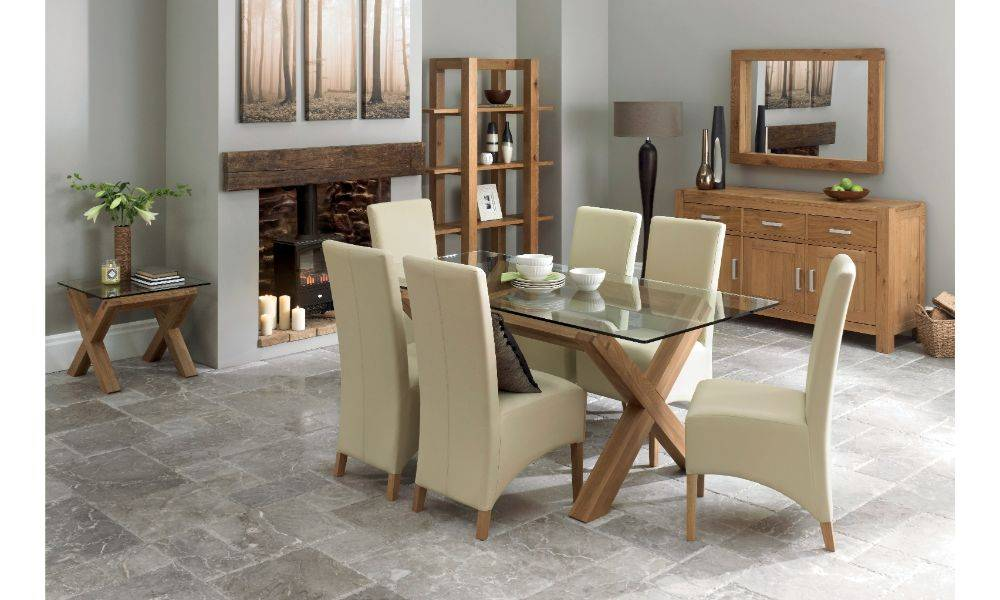 Dining Room Furniture In Ashbourne