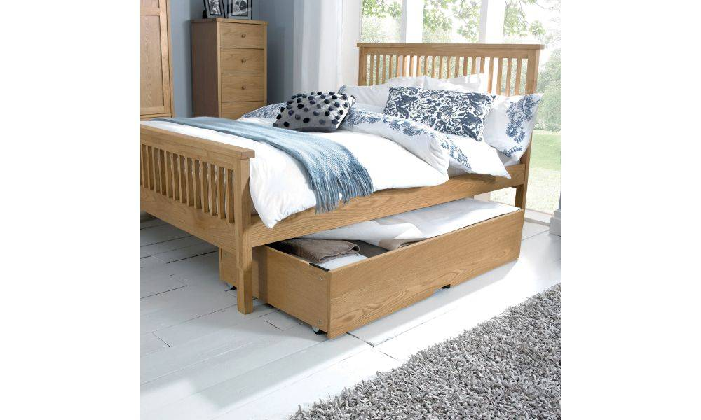 coytes atlanta oak bedroom furniture