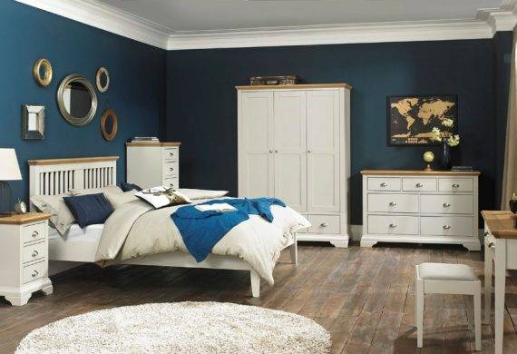 wooden beds in ashbourne
