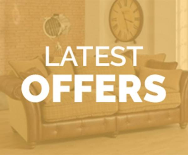 Latest Home furnishings Offers and sale items at our Burton on trent showroom
