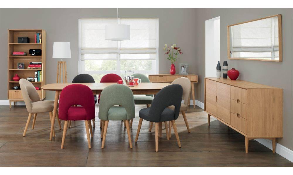 Dining Room Furniture In Ashbourne