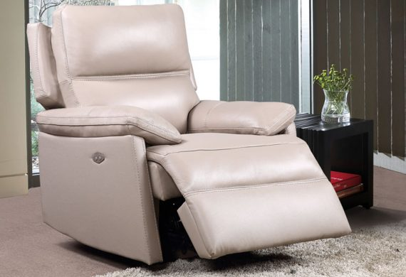 Bailey recliner chair