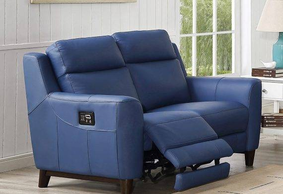 2 seater Florence recliner settee