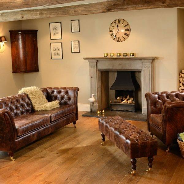 Sofas in Ashbourne