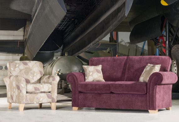 Lancaster Sofas in Burton on Trent