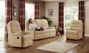 Pembrooke lift & rise recliner chairs and suites  in Burton on Trent shop / showroom