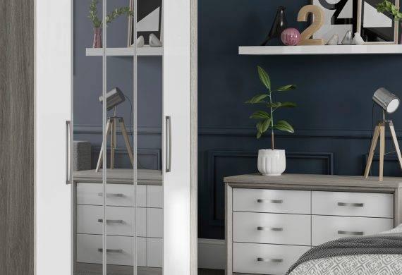 Bedroom Furniture in Swadlincote